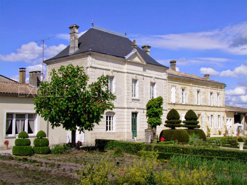 Excell vignobles conseil l 39 immobilier bordeaux haut for Immobilier bordeaux et environs